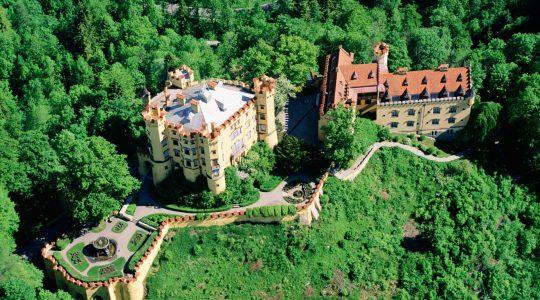 Hohenschwangau Castle (2)